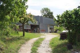 Image No.9-Villa / Détaché de 4 chambres à vendre à Palombaro