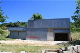 Image No.3-Villa / Détaché de 4 chambres à vendre à Palombaro