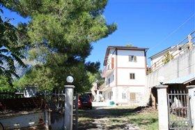 Image No.24-Villa / Détaché de 4 chambres à vendre à Palombaro