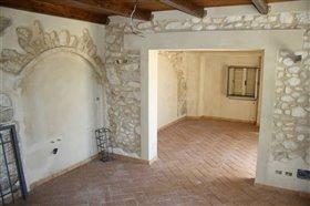 Image No.2-Villa / Détaché de 4 chambres à vendre à Palombaro