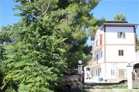 Image No.5-Villa / Détaché de 4 chambres à vendre à Palombaro