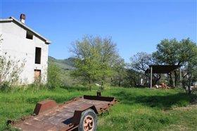 Image No.9-Villa / Détaché de 4 chambres à vendre à Roccascalegna
