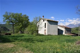 Image No.13-Maison de 4 chambres à vendre à Roccascalegna