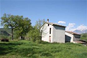 Image No.1-Villa / Détaché de 4 chambres à vendre à Roccascalegna