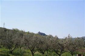 Image No.3-Villa / Détaché de 4 chambres à vendre à Roccascalegna