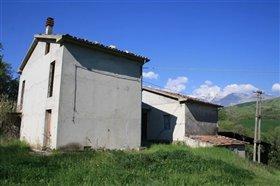 Image No.4-Villa / Détaché de 4 chambres à vendre à Roccascalegna
