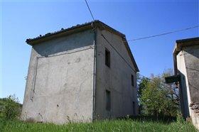 Image No.6-Maison de 4 chambres à vendre à Roccascalegna