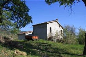 Image No.8-Maison de 4 chambres à vendre à Roccascalegna