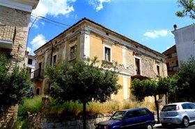Image No.9-Maison de 4 chambres à vendre à Roccascalegna