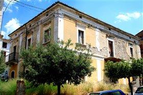 Image No.10-Maison de 4 chambres à vendre à Roccascalegna