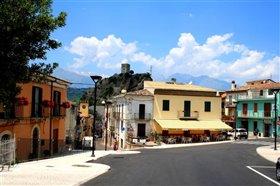 Image No.11-Maison de 4 chambres à vendre à Roccascalegna