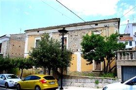 Image No.7-Villa / Détaché de 4 chambres à vendre à Roccascalegna