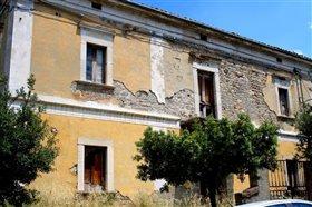 Image No.8-Villa / Détaché de 4 chambres à vendre à Roccascalegna
