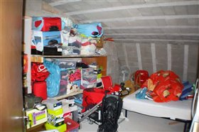 Image No.9-Villa / Détaché de 4 chambres à vendre à Torricella Peligna