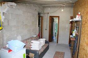 Image No.11-Villa / Détaché de 4 chambres à vendre à Torricella Peligna