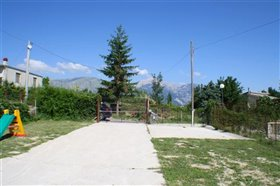Image No.13-Villa de 4 chambres à vendre à Torricella Peligna