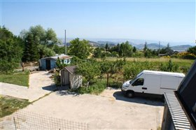 Image No.14-Villa / Détaché de 4 chambres à vendre à Torricella Peligna