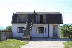 Image No.1-Villa de 4 chambres à vendre à Torricella Peligna