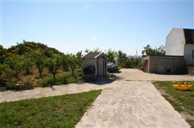 Image No.25-Villa / Détaché de 4 chambres à vendre à Torricella Peligna