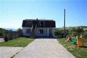 Image No.26-Villa / Détaché de 4 chambres à vendre à Torricella Peligna
