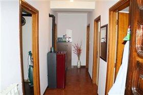 Image No.3-Villa de 4 chambres à vendre à Torricella Peligna