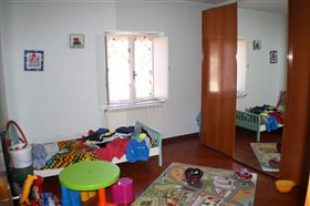 Image No.5-Villa / Détaché de 4 chambres à vendre à Torricella Peligna