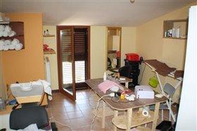 Image No.8-Villa / Détaché de 4 chambres à vendre à Torricella Peligna