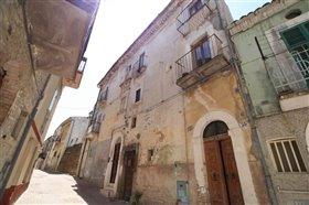 Image No.0-Maison de ville de 4 chambres à vendre à Palombaro