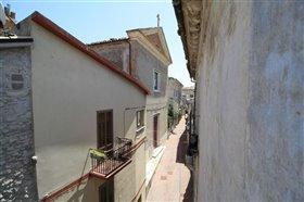 Image No.21-Maison de ville de 4 chambres à vendre à Palombaro