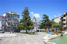 Image No.2-Maison de ville de 3 chambres à vendre à Gessopalena