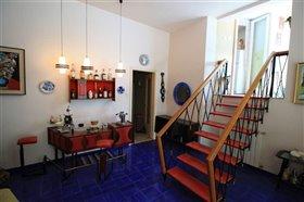 Image No.18-Maison de ville de 6 chambres à vendre à Casoli