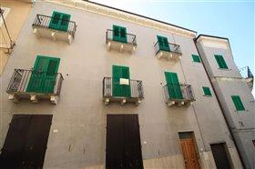 Image No.3-Maison de ville de 6 chambres à vendre à Casoli