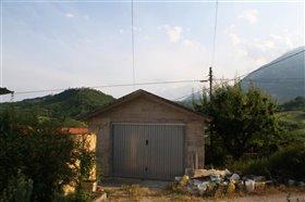Image No.21-Villa / Détaché de 4 chambres à vendre à Palombaro