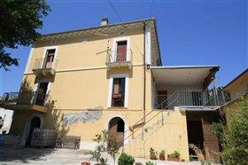 Image No.4-Villa / Détaché de 4 chambres à vendre à Palombaro