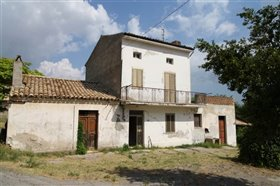 Image No.13-Villa / Détaché de 4 chambres à vendre à Lanciano