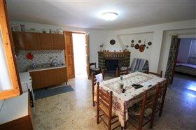 Image No.3-Maison de 4 chambres à vendre à Rapino
