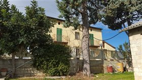 Image No.0-Maison de 3 chambres à vendre à Orsogna