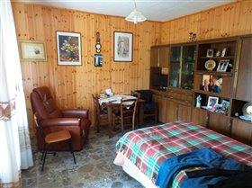 Image No.33-Villa / Détaché de 3 chambres à vendre à Orsogna