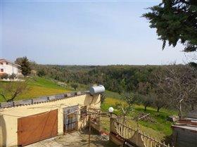 Image No.40-Villa / Détaché de 3 chambres à vendre à Orsogna