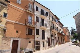Image No.1-Maison de ville de 3 chambres à vendre à Palombaro