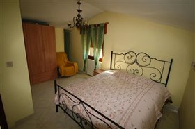 Image No.32-Villa / Détaché de 3 chambres à vendre à Torricella Peligna
