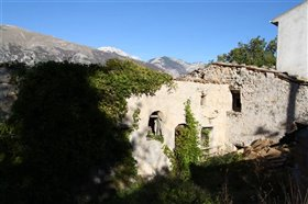 Image No.8-Villa / Détaché de 3 chambres à vendre à Torricella Peligna