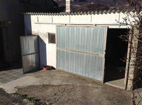 Image No.3-Villa / Détaché de 3 chambres à vendre à Palombaro