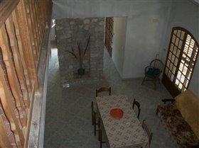 Image No.11-Villa / Détaché de 5 chambres à vendre à Torricella Peligna
