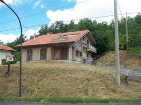 Image No.16-Villa / Détaché de 5 chambres à vendre à Torricella Peligna