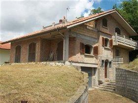 Image No.18-Villa / Détaché de 5 chambres à vendre à Torricella Peligna