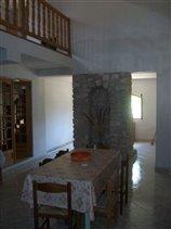 Image No.5-Villa / Détaché de 5 chambres à vendre à Torricella Peligna