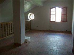 Image No.7-Villa / Détaché de 5 chambres à vendre à Torricella Peligna