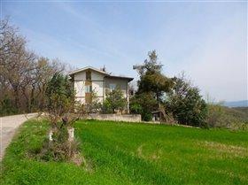 Image No.18-Villa / Détaché de 4 chambres à vendre à Guardiagrele