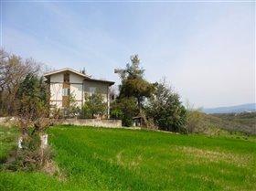 Image No.19-Villa / Détaché de 4 chambres à vendre à Guardiagrele